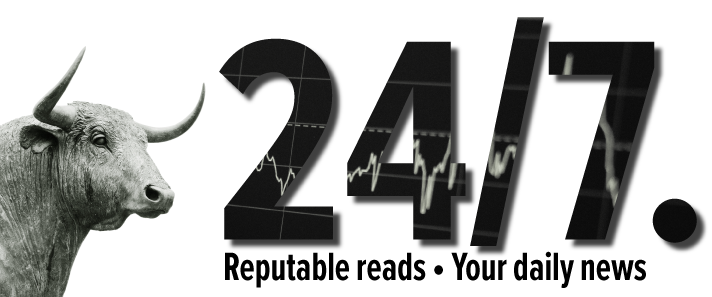24/7. Reputable Sources. Your Daily News.